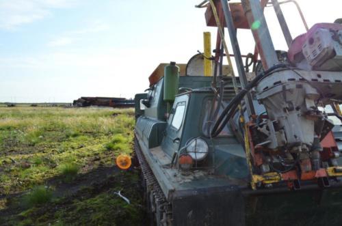 Комплекс проектно-изыскательских работ по нефтегазовым объектам. Надёжность